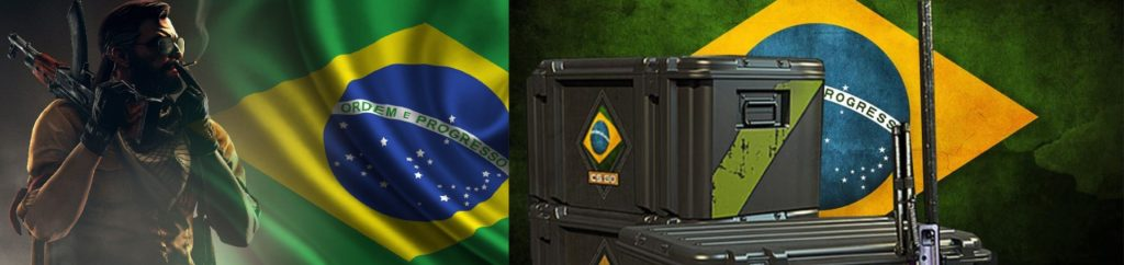CSGO Gambling sites Brazil