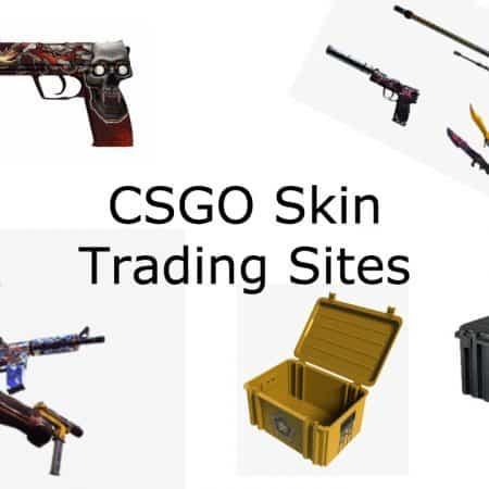 Best CSGO Trading Bot Sites for Skins 2021
